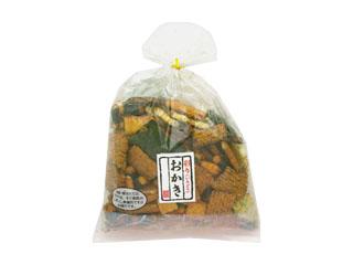 久世食品 彩りおかき 袋340g
