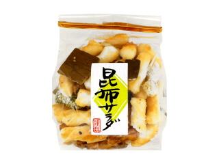 久世食品 昆布サラダ 袋35g